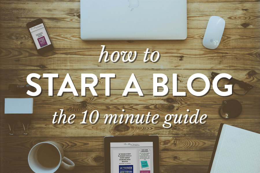 How to Start a Blog That Actually Makes Money